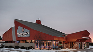 Coon Rapids Location