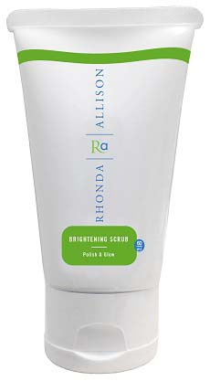 Rhonda Allison BRIGHTENING SCRUB