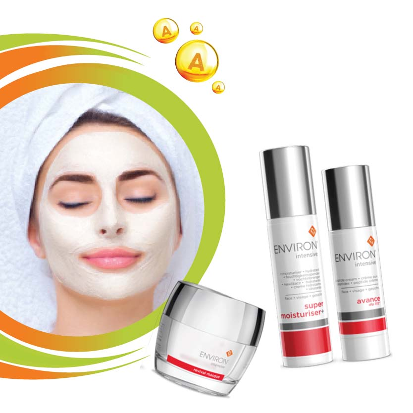 Environ Anti-Aging Facial