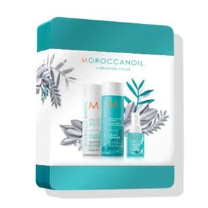 Moroccanoil – Everlasting Color!