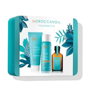 Moroccanoil – Everlasting Style