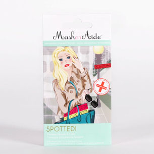 Spotted! | MaskerAide Anti-Blemish Patches