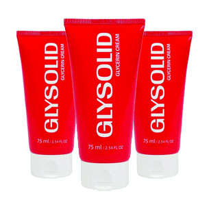 glysolid cream 75mL