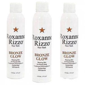 roxanne rizzo bronze glow