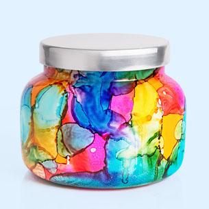 NEW Fragrances & colorful Vessels | Capri Blue