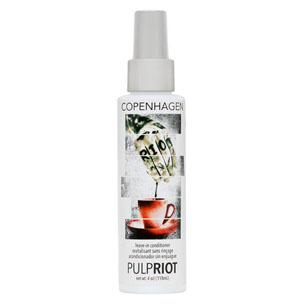 Pulp Riot's Copenhagen Leave-In Conditioner
