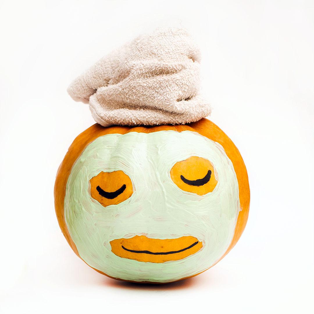 NEW Seasonal Facial | Pumpkin Harvest