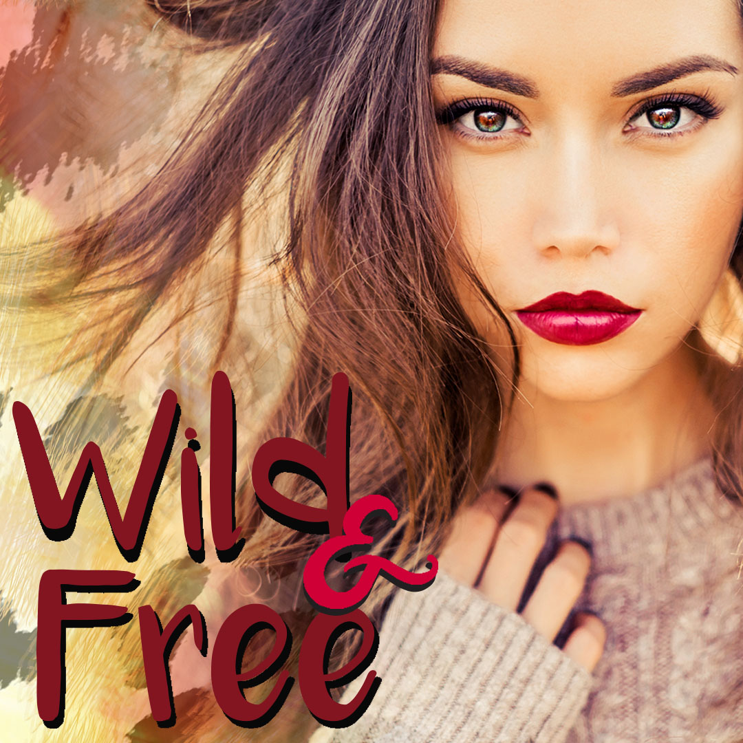 Wild & Free Fall Collection Is Released!
