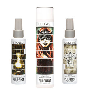 NEW Pulp Riot Products!