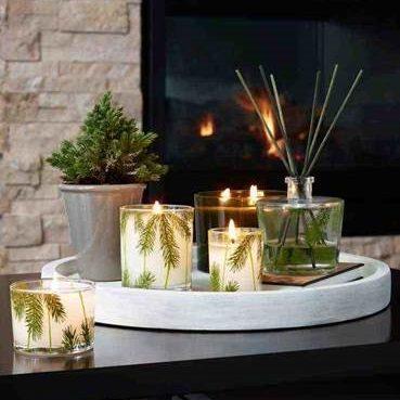 Thymes Are Right   Frasier Fir & NEW Fragrances