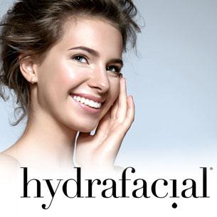 'Tis The Season For HydraFacial!