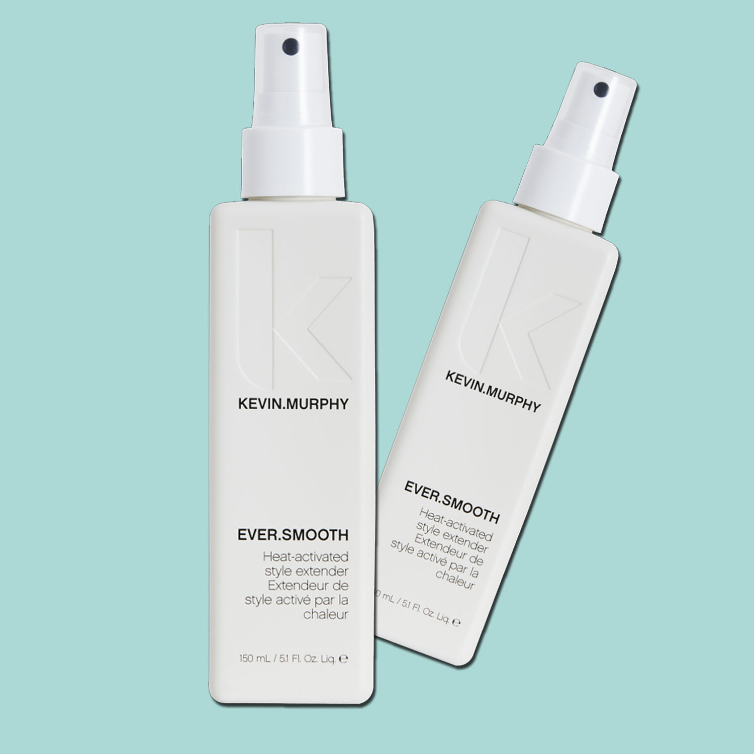 Ever.Smooth from Kevin Murphy
