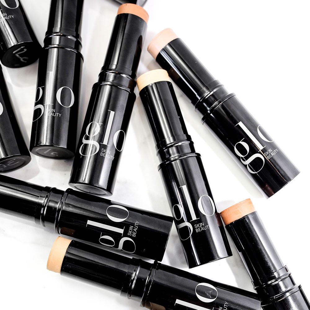 Base, Concealer, Highlight & Contour All-In-One! | HD Mineral Foundation Stick