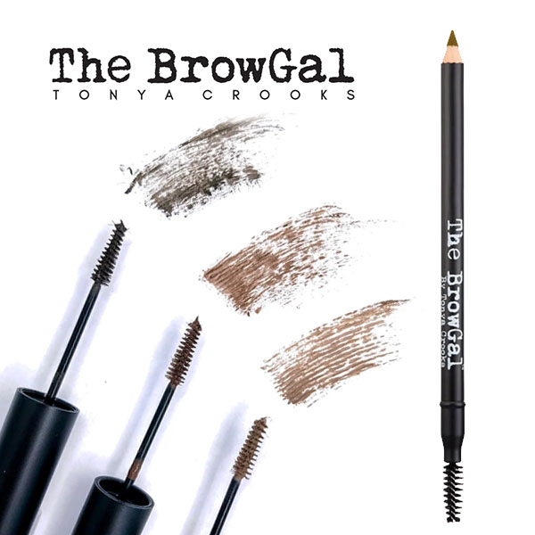 COMING SOON! | BrowGal