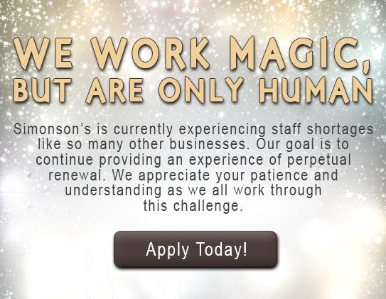 We Work Magic